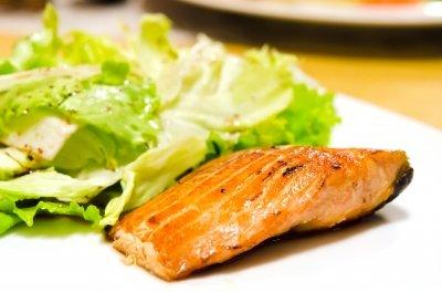 omega 3 fish fertility