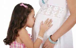 second child difficulties getting pregnant