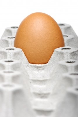 egg quality to get pregnant