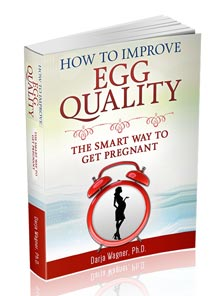 improve egg quality naturally